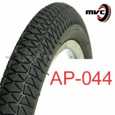 Велосипедная шина   12 * 2,125   (АР-044)   (Таиланд)   GR