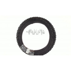 Велосипедная шина   14 * 1,75   (47-254)   (H-525)   Chao Yang-Top Brand   (#LTK)