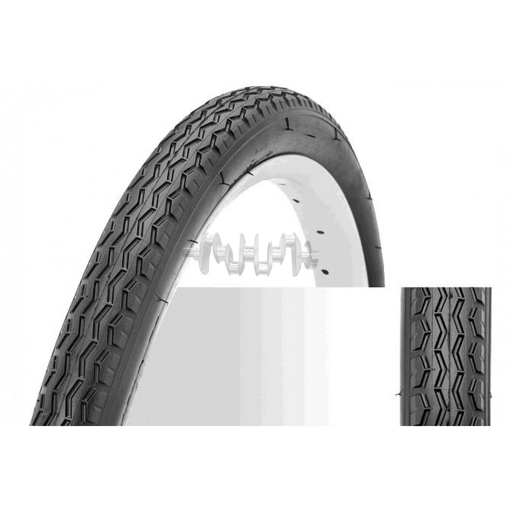 Велосипедная шина   14 * 1,75   (47-254)   (S-186 Blue line)   (Delitire)   LTK