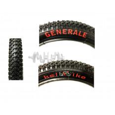Велосипедная шина   14 * 2,125   (BH124)   (Generale)   KL