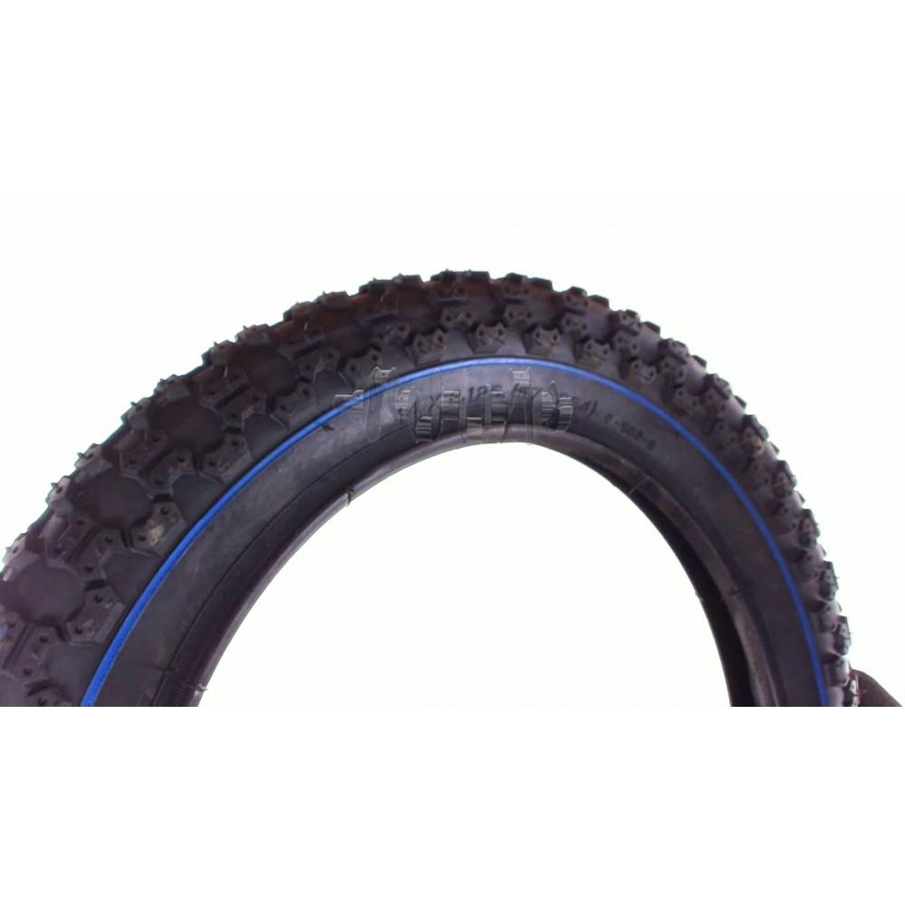 Велосипедная шина   14 * 2,125   Deestone   (#SVT)