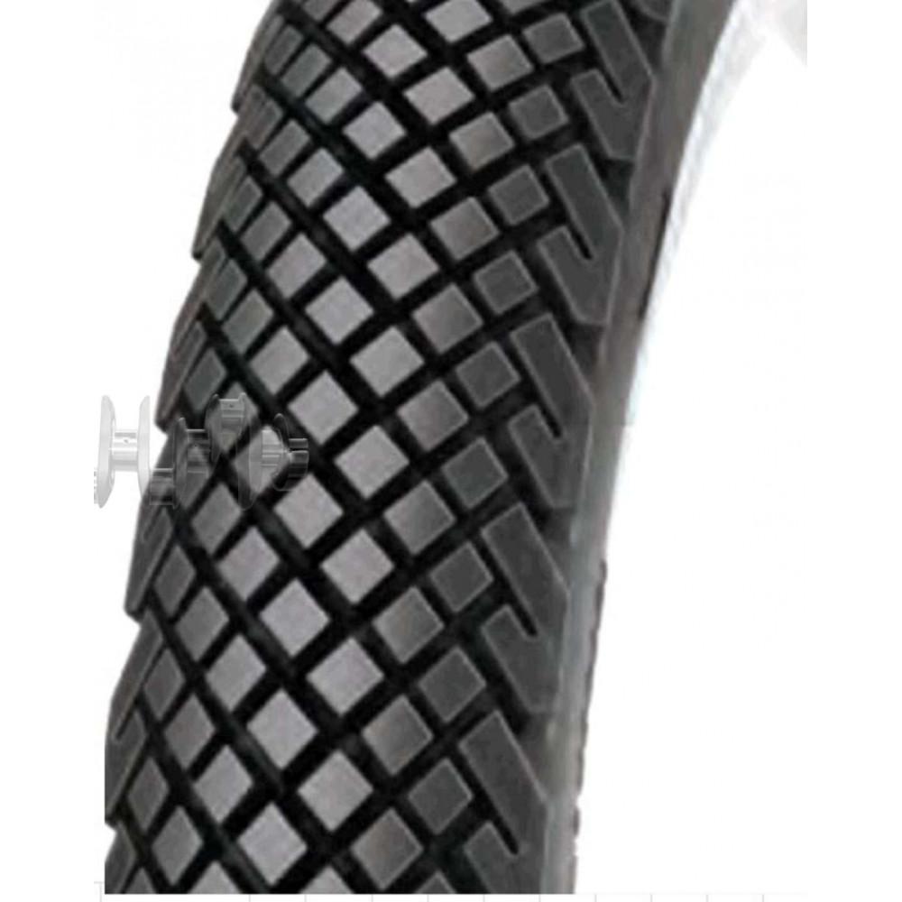Велосипедная шина   16 * 1,75   (BMX) (R-4160)   RALSON   (Индия)   (#RSN)