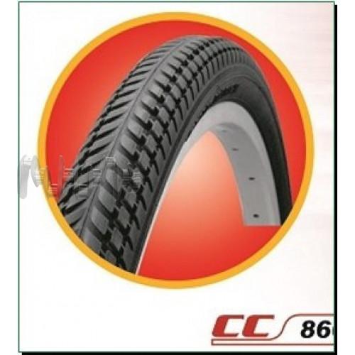 Велосипедная шина   16 * 2,00   (СС-8601 ёлочка)   DURRO-Китай   (#LTK)