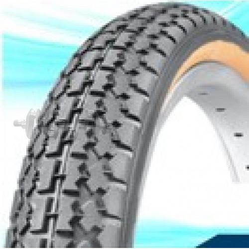 Велосипедная шина   18 * 1,75   (BMX) (R-4118)   RALSON   (Индия)   (#RSN)