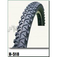 Велосипедная шина   18 * 2,125   (H-518)   Chao Yang-Top Brand   (#LTK)