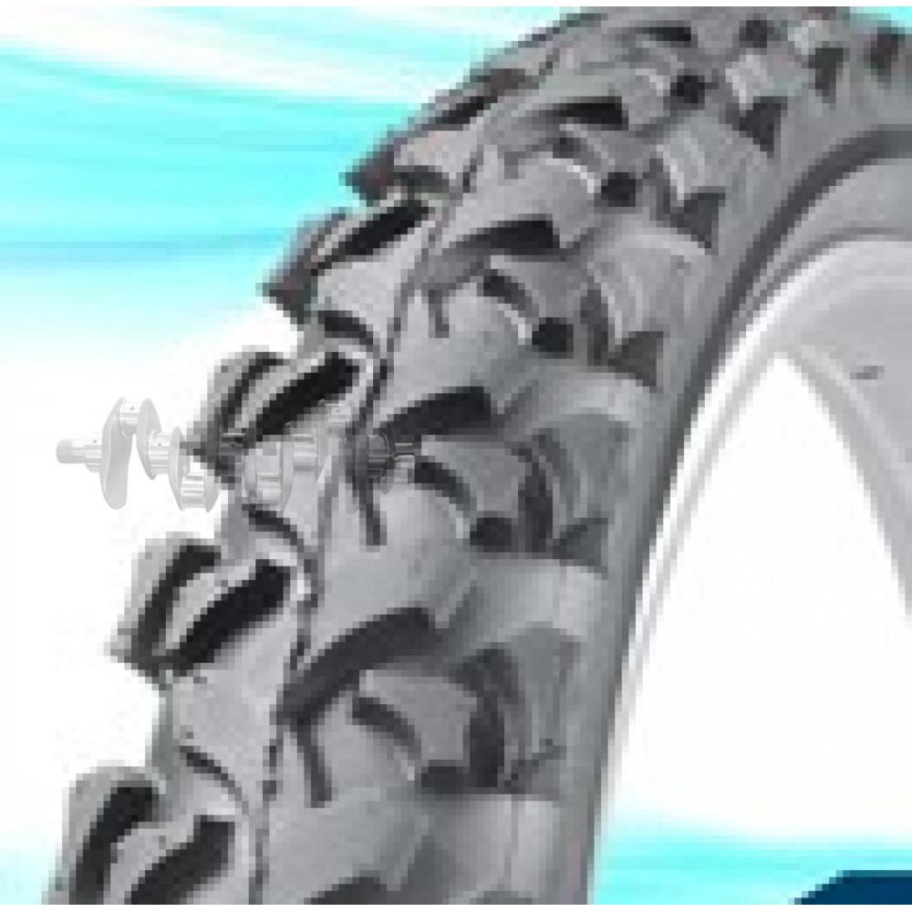 Велосипедная шина   20 * 1,75   (BMX) (Cobra) (R-4104)   RALSON   (Индия)   (#RSN)