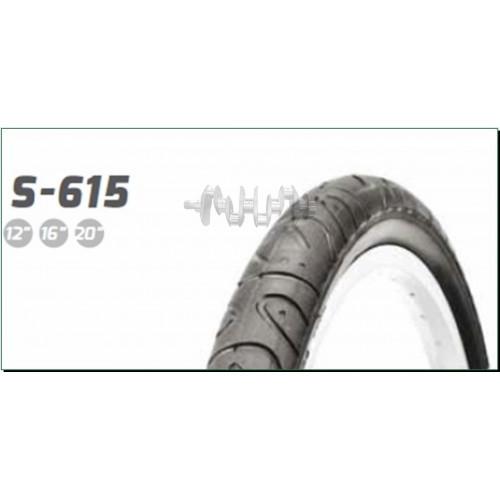 Велосипедная шина   20 * 1,90   (50-406)   (SRI -13 АНТИПРОКОЛ  5)   (DSI)   LTK