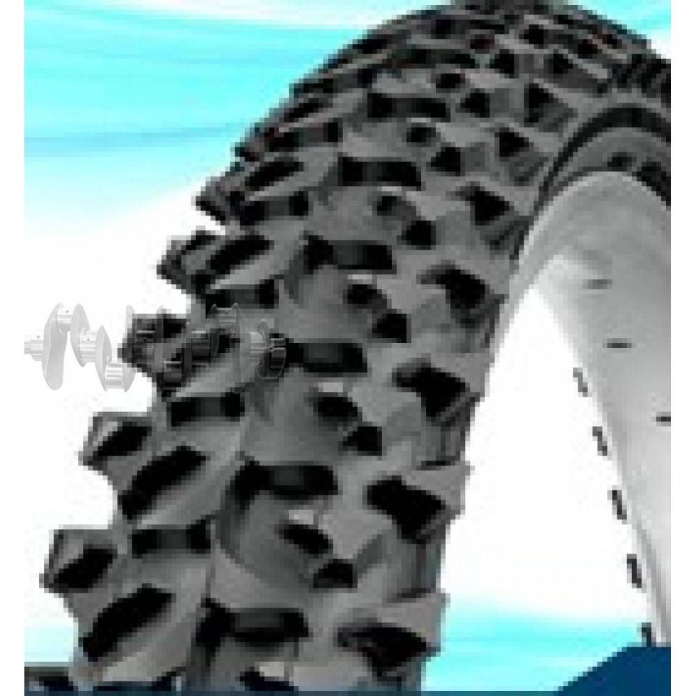 Велосипедная шина   20 * 1,95   (CRAZE, R-4106)   RALSON   (Индия)   (#RSN)