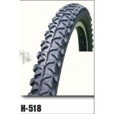 Велосипедная шина   20 * 1,95   (H-518 Косичка)   Chao Yang-Top Brand   (#LTK)