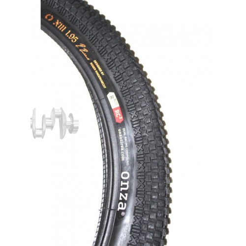 Велосипедная шина   20 * 1,95   (ONZA XIII)   KL