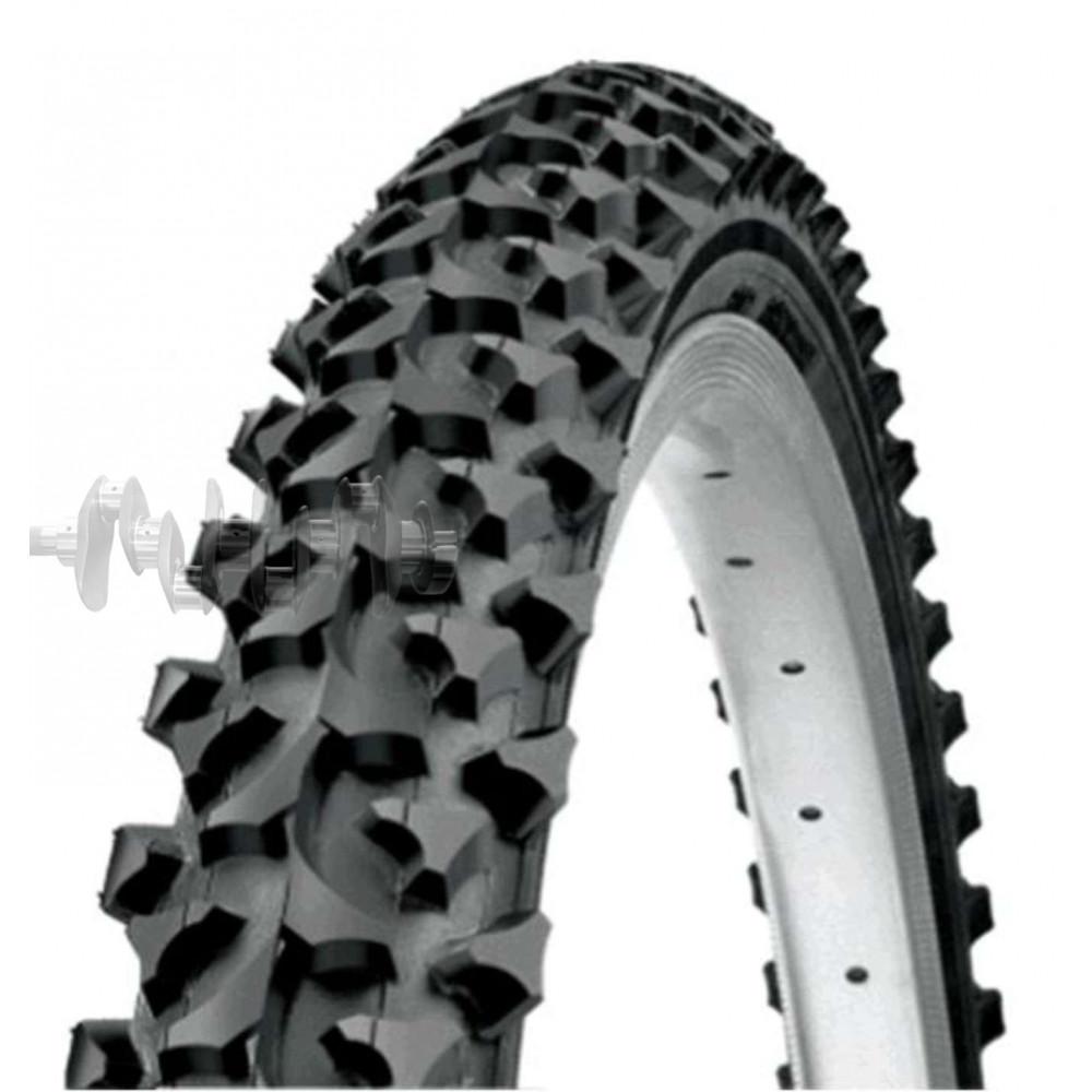Велосипедная шина   20 * 1,95   (R-4106)   RALSON   (Индия)   (#RSN)