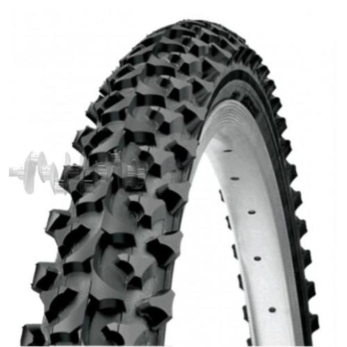 Велосипедная шина   20 * 1,95   (Н-5113 АНТИПРОКОЛ 3 Level Hippo skins)   Chao Yang-Top Brand   (#LT