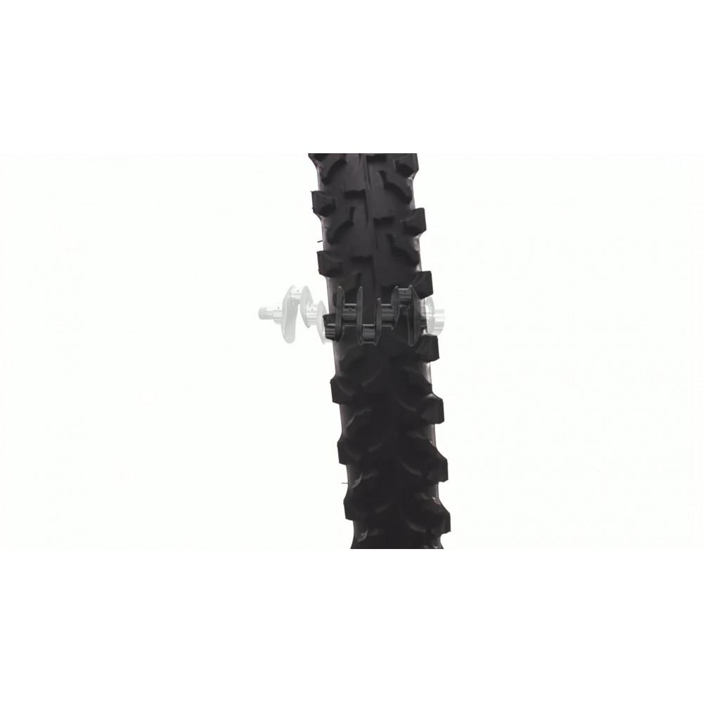Велосипедная шина   20 * 1,95/2,00   (шипованая) (218)   SRC   (Вьетнам)   (#ELIT)
