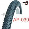 Велосипедная шина   20 * 2,125   ( AP-039)   (Таиланд)   GR