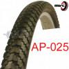 Велосипедная шина   20 * 2,125   (AP-025)   (Таиланд)   GR