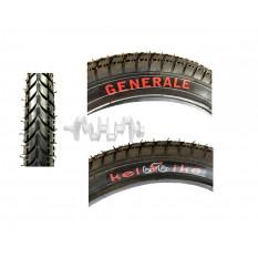 Велосипедная шина   20 * 2,125   (BH601)   (Generale)   KL