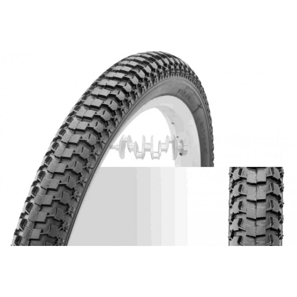 Велосипедная шина   20 * 2,125   (АНТИПРОКОЛ SUPER Е-type усил)   (Китай)   LTK