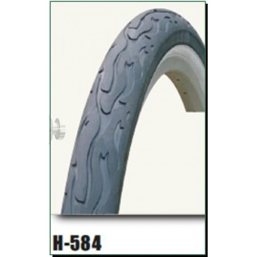 Велосипедная шина   20 * 2,215   (H-584)   Chao Yang-Top Brand   (#LTK)