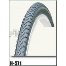Велосипедная шина   24   (37 * 533)   (Yang H-571 шиповка)   Chao Yang-Top Brand   (#LTK)