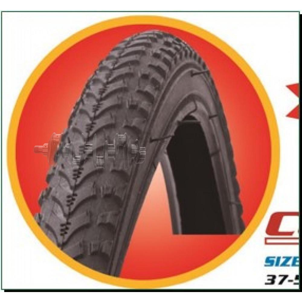 Велосипедная шина   24   (37 * 533)   (СС-8604)   DURRO-Китай   (#LTK)