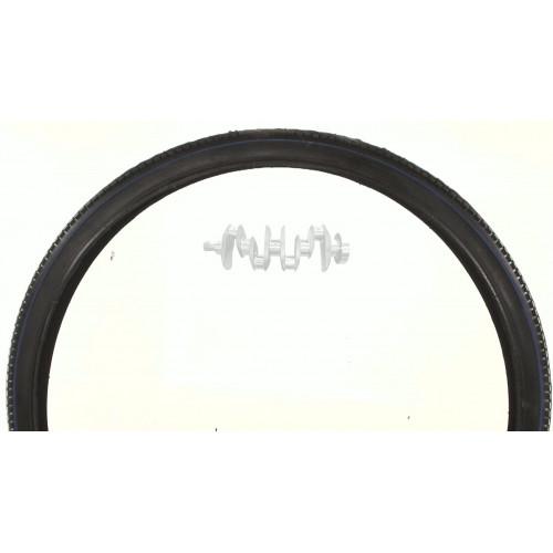 Велосипедная шина   24   (37 * 533)   САЛЮТ   (#SVT)