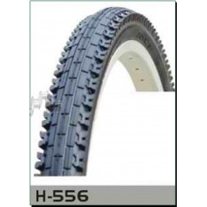 Велосипедная шина   24 * 1,75   (Н-556)   Chao Yang-Top Brand   (#LTK)