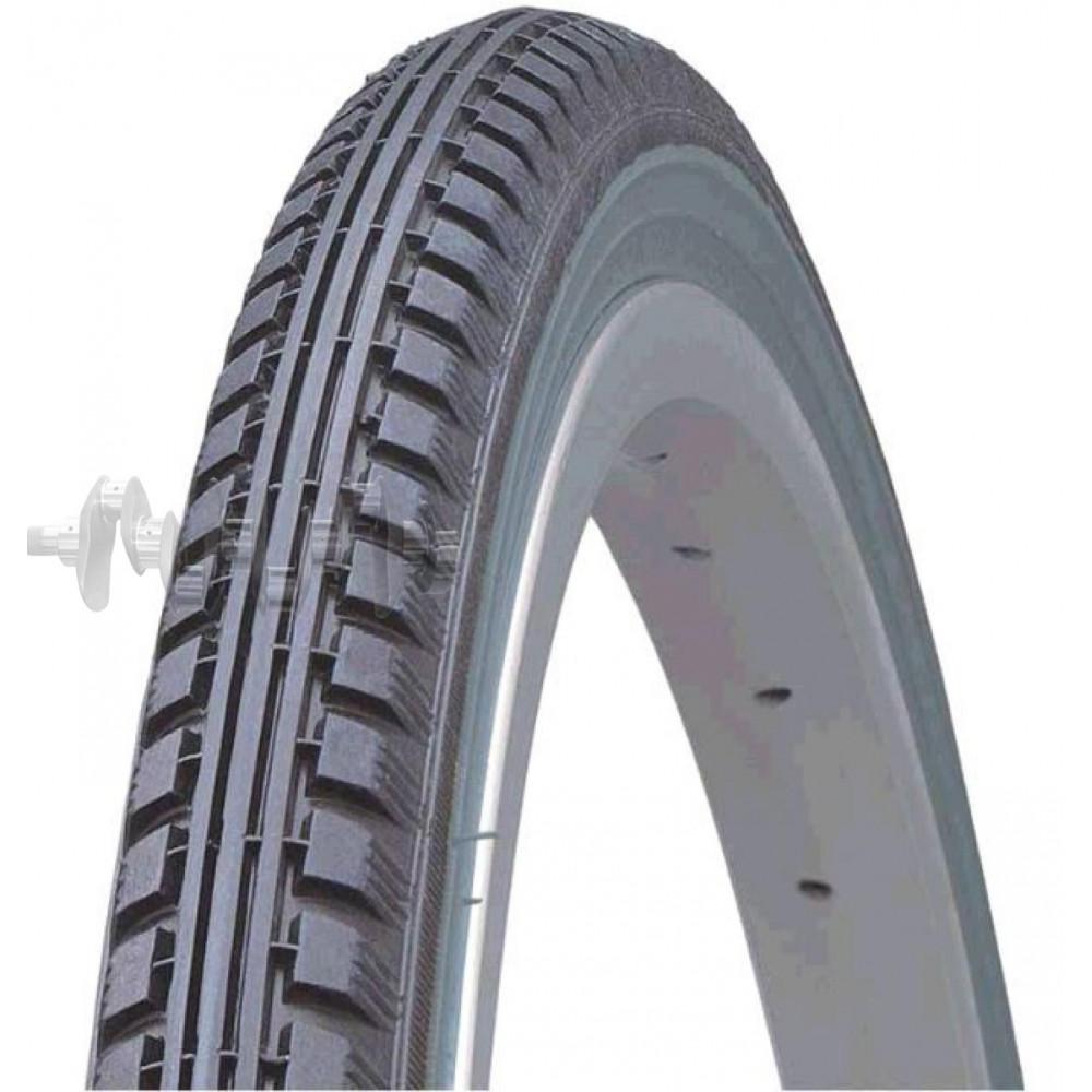 Велосипедная шина   24 * 1,75   (СС-8601  ёлочка)   (DURRO)   LTK