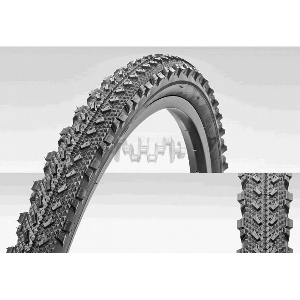 Велосипедная шина   24 * 1,95   (Н-5135 АНТИПРОКОЛ  5 Level  5mm Rhino skins шиповка)   (Chao Yang -