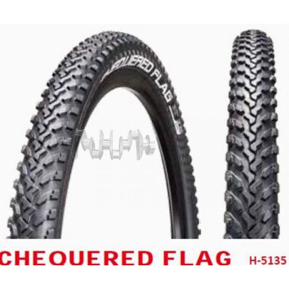 Велосипедная шина   24 * 1,95   (Н-5135)   Chao Yang-Top Brand   (#LTK)