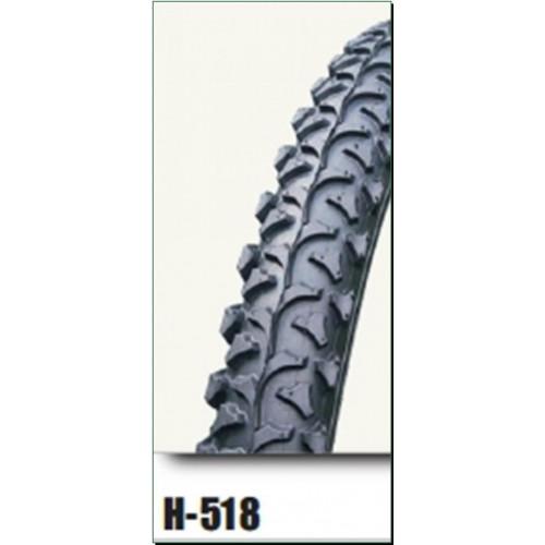 Велосипедная шина   24 * 1,95   (Н-518 Косичка)   Chao Yang-Top Brand   (#LTK)