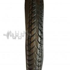 Велосипедная шина   24 * 2,10   (НS-1975 Skin Wall)   Swallow-Индонезия   (#LTK)