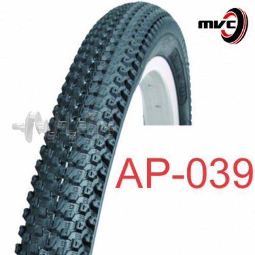 Велосипедная шина   24 * 2,125   (AP-039)   (Таиланд)   GR