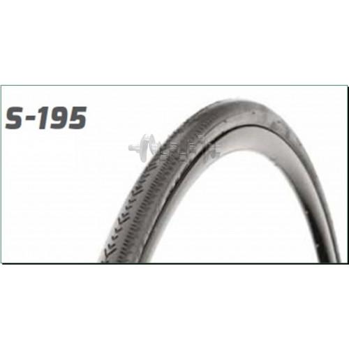 Велосипедная шина   26 * 1,00   (S-195)   Delitire-Индонезия   (#LTK)