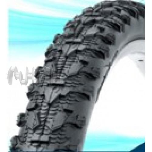 Велосипедная шина   26 * 1,75   (Acer Aviator) (R-5602)   RALSON   (Индия)   (#RSN)