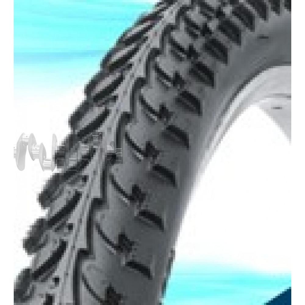 Велосипедная шина   26 * 1,75   (Acer Ignitor) (R-5603)   RALSON   (Индия)   (#RSN)