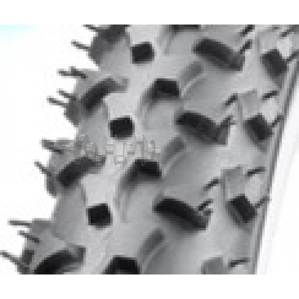 Велосипедная шина   26 * 1,75   (Leopard) (R-4111)   RALSON   (Индия)   (#RSN)