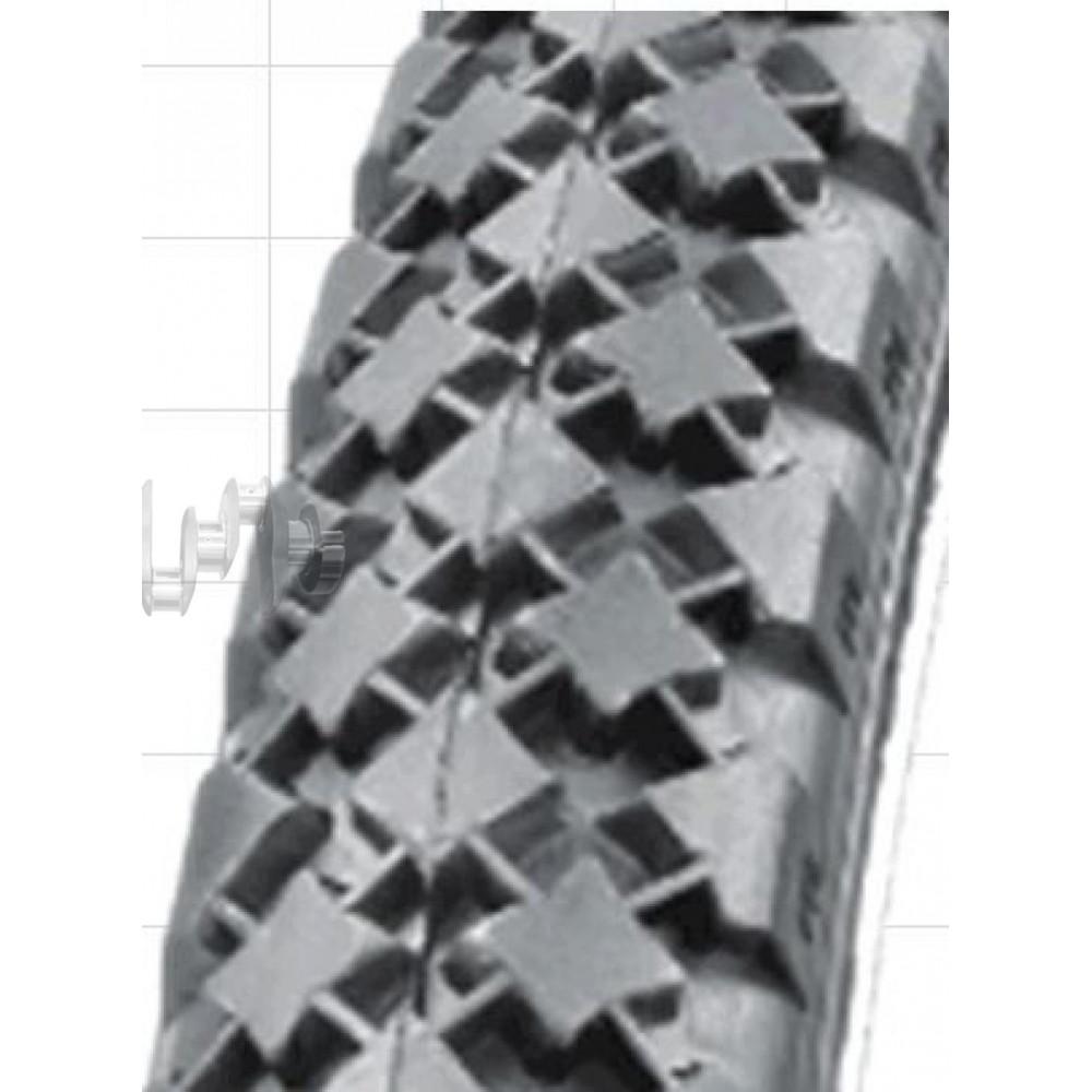 Велосипедная шина   26 * 1,75   (Safary) (R-4120)   RALSON   (Индия)   (#RSN)