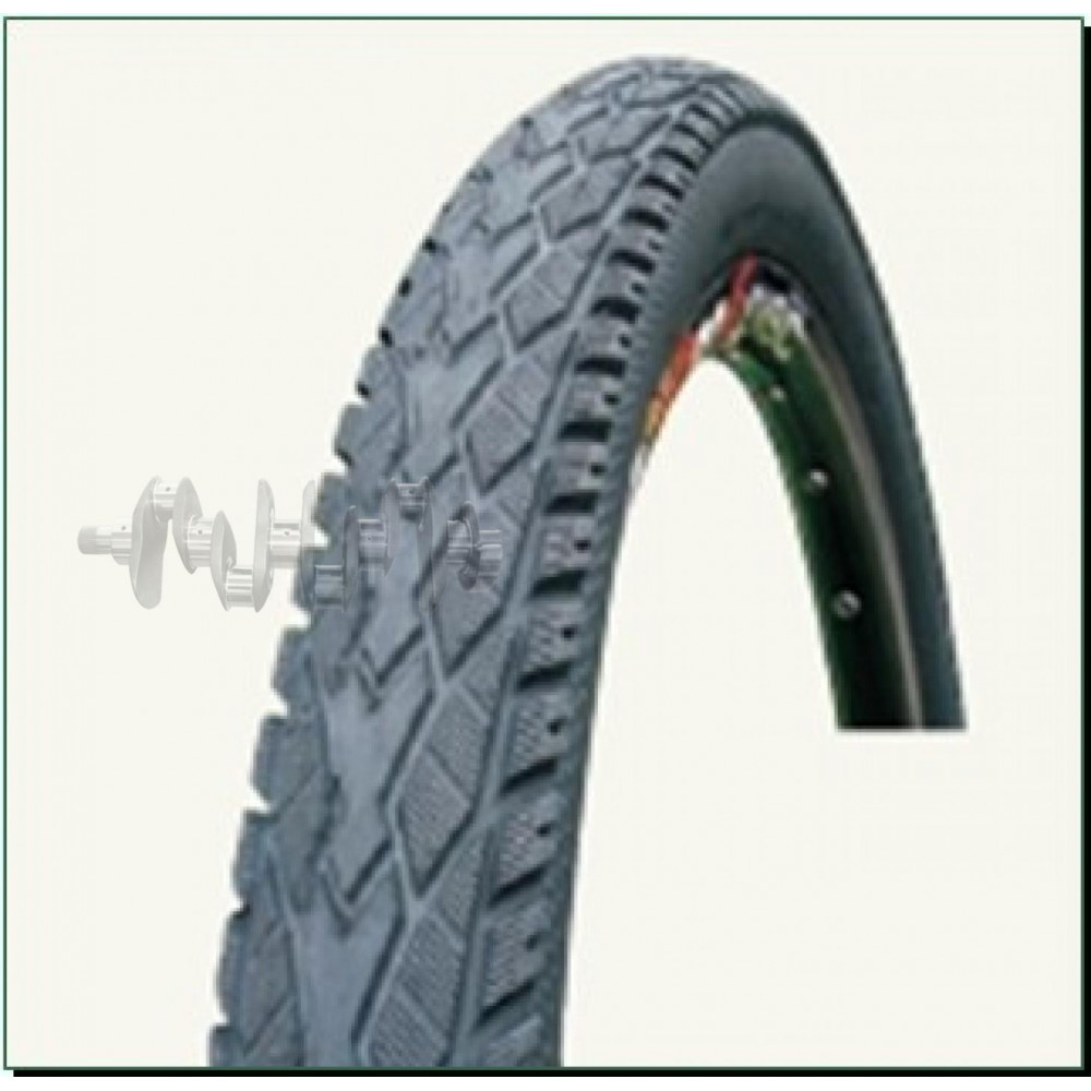 Велосипедная шина   26 * 1,75   (Н-5113)   Chao Yang-Top Brand   (#LTK)
