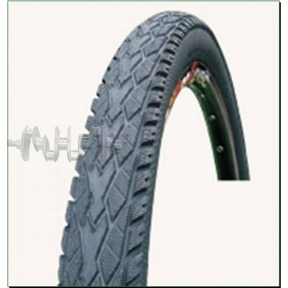 Велосипедная шина   26 * 1,90   (Н-5113)   Chao Yang-Top Brand   (#LTK)