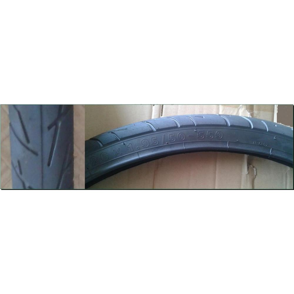 Велосипедная шина   26 * 1,95   (H-5207)   Chao Yang-Top Brand   (#LTK)