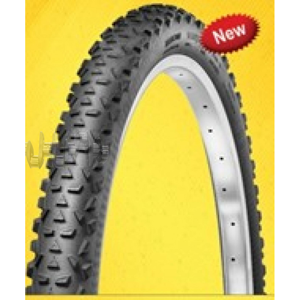 Велосипедная шина   26 * 1,95   (Himalyan Trail Skin Wall 60TPI) (R-4156)   RALSON   (Индия)   (#RSN