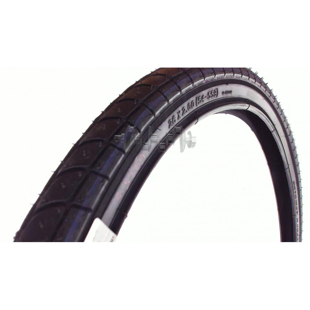 Велосипедная шина   26 * 1,95/2,00   (817)   Deestone   (#SVT)