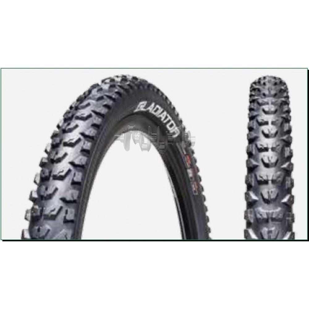 Велосипедная шина   26 * 2,10   (H-5136 Prm 30TPI skin wall Gladiator)   Chao Yang-Top Brand   (#LTK