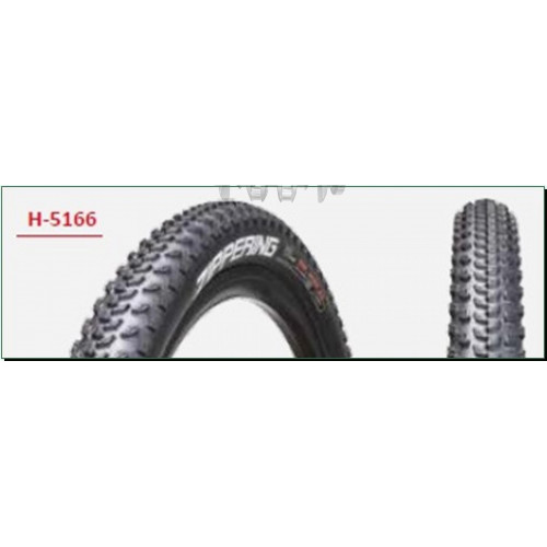 Велосипедная шина   26 * 2,10   (H-5166 Zippering)   Chao Yang-Top Brand   (#LTK)