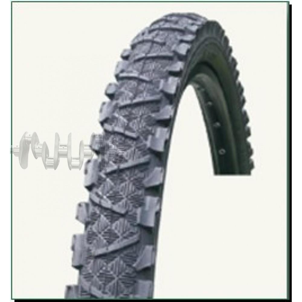 Велосипедная шина   26 * 2,125   (H-531 перегородка)   Chao Yang-Top Brand   (#LTK)