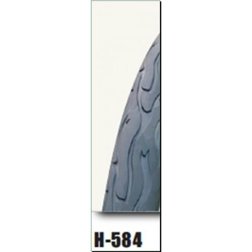 Велосипедная шина   26 * 2,125   (H-584, Пламя)   Chao Yang-Top Brand   (#LTK)