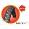 Велосипедная шина   26 * 2,125   (СС-8121 зернышко)   DURRO-Китай   (#LTK)