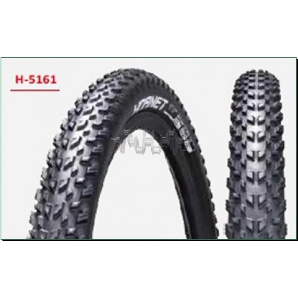 Велосипедная шина   26 * 2,25   (H-5161 Premium 30TPI)   Chao Yang-Top Brand   (#LTK)