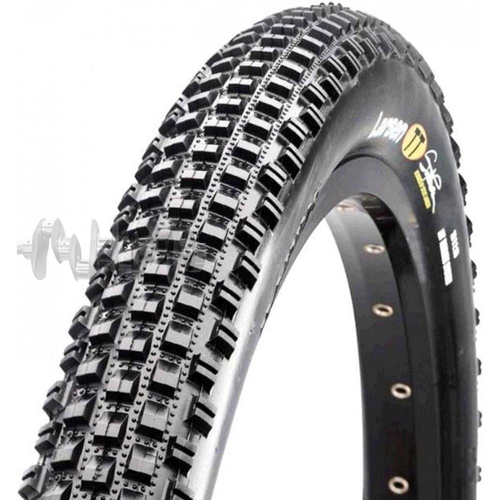 Велосипедная шина   26 * 2,35   (54-571)   (Н-522)   LTK