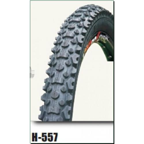 Велосипедная шина   26 * 2,35   (H-557 широкая)   Chao Yang-Top Brand   (#LTK)